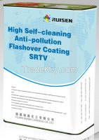 Multifunctional Protective Agent for Insulators---RS-80