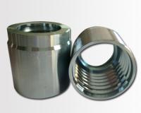 univesal hose ferrule for 1SN/2SN, SAE 100R1AT/R2AT
