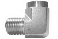 SAE Hydraulic Adaptor 5502