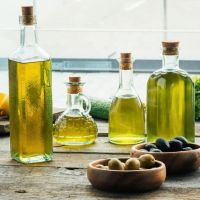 100% ORGANIC VIRGIN EXTRACT  OLIVE OIL FOR SALE