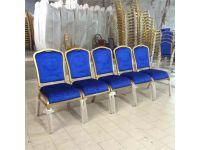 WD082 # modern design hotel banquet aluminium dining chair , wedding chair