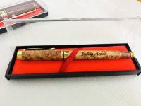 Wood-engraving pencil