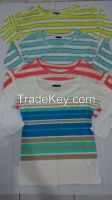 OLD NAVY ASSORTED LADIES SHIRT FACTORY SURPLUS MADE IN INDONESIA