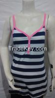 OLD NAVY ASSORTED TANK TOPS FACTORY SURPLUS MADE IN INDONESIA