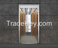 Elevators and Spare Parts