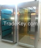Elevators Cabins