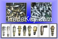 CONTROL/SWITCH VALVE -AC SYSTEM PARTS