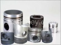 Engine Parts-Piston & Piston Kit