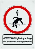 Lightning Protection System (LPS)