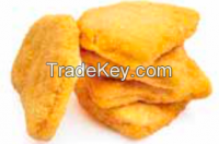Chicken precooked products for supermarkets