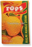 TOPS MANGO JUICE