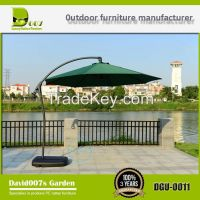 outdoor garden furniture patio umbrella