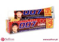 007 Shaving Cream