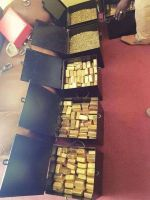RAW GOLD, GOLD BARS, GOLD NUGGETS, AND GOLD DUST FOR SALE WHATSAPP: +212695052101