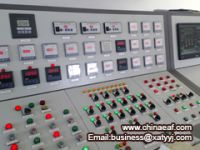 Electrical automation control system(EAF)