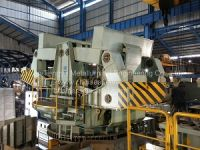 CCM continous casting machine
