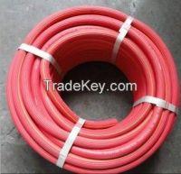 oxygen acetylene welding rubber hose