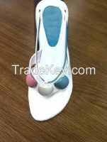 Ladies Sandals, Slippers and Pump