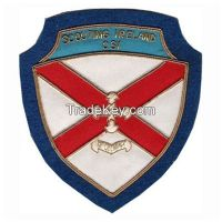 Hand Embroidery Badges RW-102