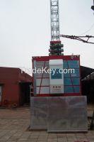 SC200/200G  High speed construction hoist