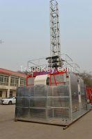 SC120/120Z  building hoist with inverter