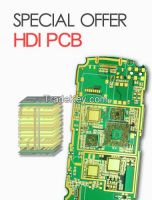 double side copper double-side pcb/multilayer pcb/rigid /single/pcb do