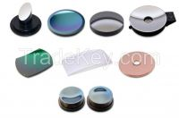 Aspheric Lenses and Mirrors
