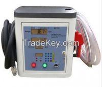 Liquid filling dispenser, fuel dispenser, mobile fuel dispenser