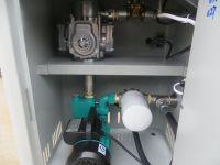220V Mobile Anti-explosion petrol methanol diesel kerosene portable fuel dispenser