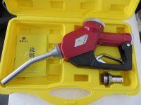 Mobile industrial enterprises use diesel filling gun, car fuel nozzle, methanol diesel  filling nozzle