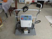 220V Liquid filling dispenser fuel fump dispenser mobile petrol methanol fuel dispenser