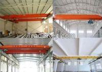 Motor-driven Overhead Crane Crane, Bridge Crane, EOT Crane