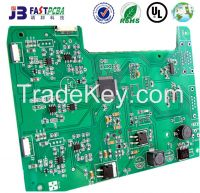 The high quality PCB manufacturer