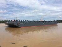 Barge/Pontoon