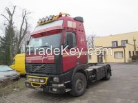 Used Trucks from Poland