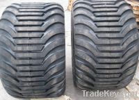 Agricultural Tyre, Flotation Tyre 600/50-22.5, 550/45-22.5