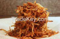 Fried Onions