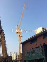 Tower Crane (New, Korean, 2.9Ton, CW-2940)