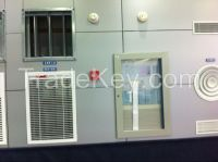 HVAC System And Others