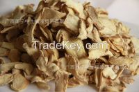 Dried Ginger Flake , Dehydrated Ginger Flake
