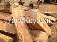 Kosso Wood