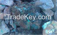 oxide copper mine