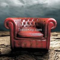 Leather Sofa Series XL-8001