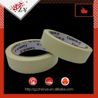 Automotive Masking Tape for Paint