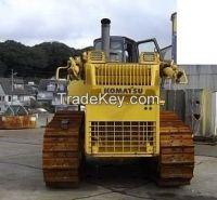 Komatsu Bulldozer D155A,USED D85 DOZER,Secondhand D21A  crawler bulldozer