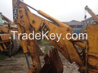 Used Backhoe loader,JCB 3CX LOADER,4CX Backhoe loader,CASE 580M Loader