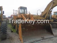Used Wheel Loader 910e