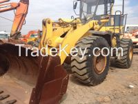 KOMATSU WA380 wheel loader ,used japan loader wa470 wa100-3,loader wa400 wa450