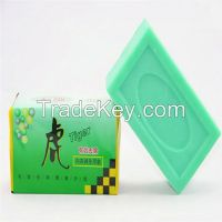 Antiseptic soap