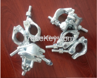 Drop Forged Steel Clip/Clamp/Coupler